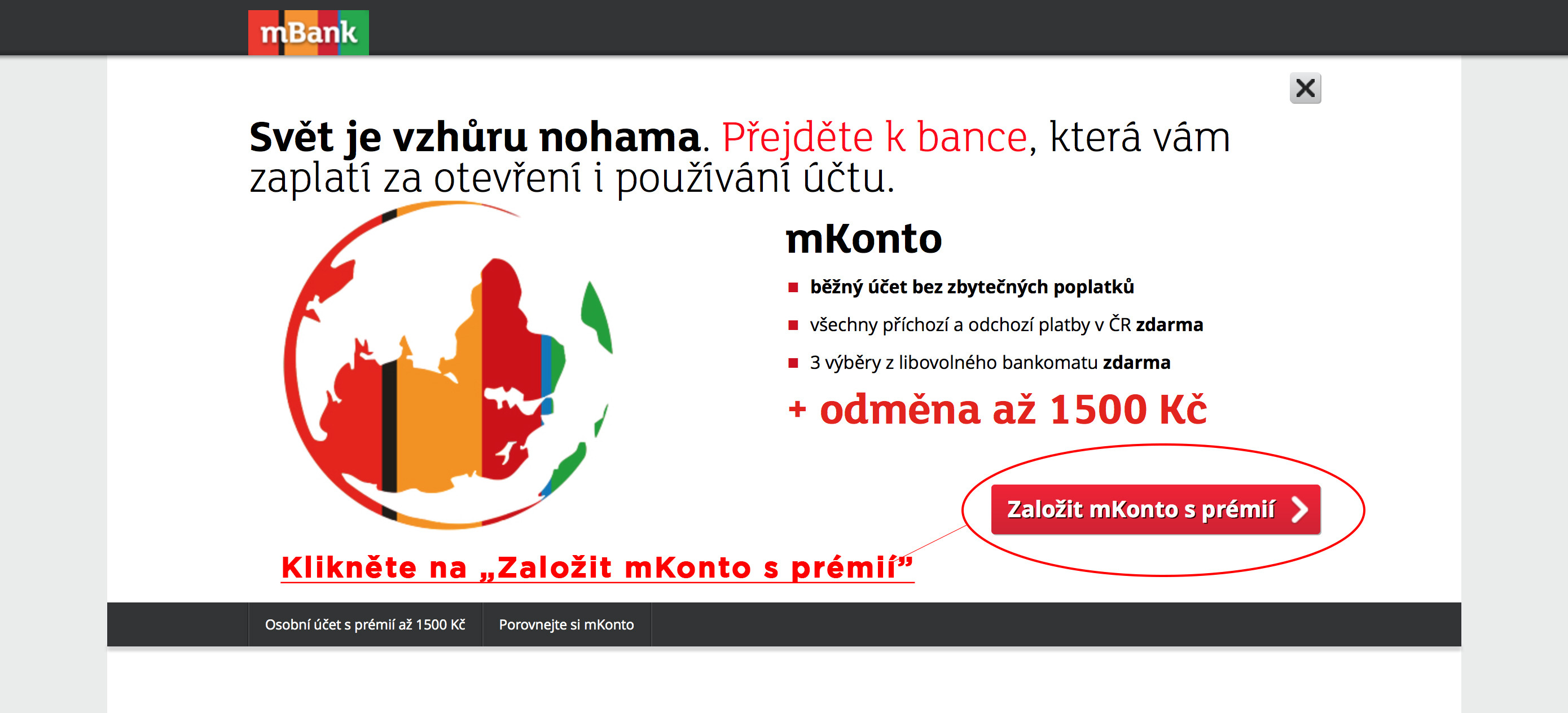 mkonto mbank
