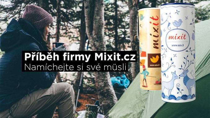 mixit sleva
