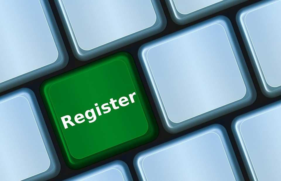 registrace na aliexpress