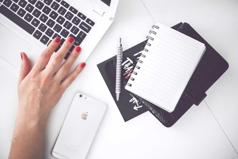 online kurzy copywriting