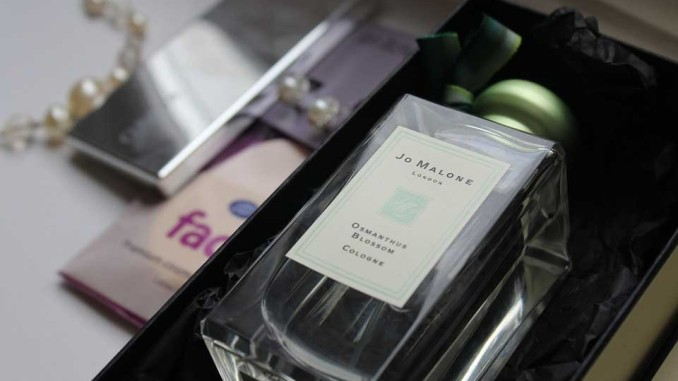 levné parfémy