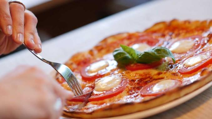 Levná jídla - kreditová pec