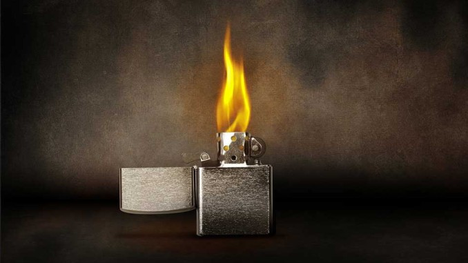 Tepelná čerpadla