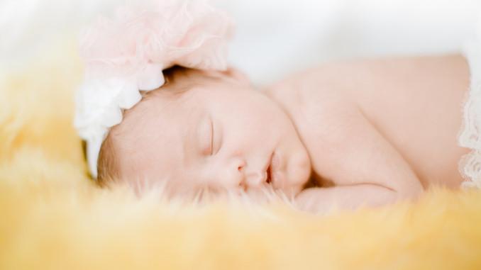 Levné oblečení pro miminka