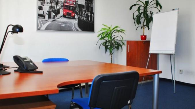 Virtuální kanceláře = úspora a prestiž firmy